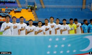 Uzbekistan in final chance to join world's elite at Tokyo 2020