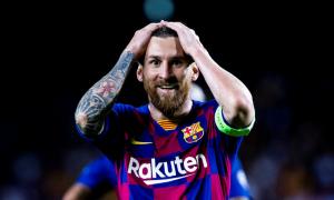 """Муҳим хабар! """"Барселона"""" таркибни бутунлай янгилайди. Фақат 6 футболчи сотилмайди"""