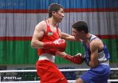 Бокс узб чемпионати саралаш 2-кун 2