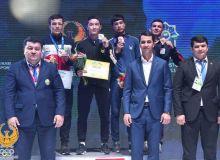 Стали известны имена победителей чемпионата Узбекистана по боксу