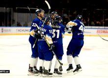 ВХЛ: «Хумо» одержал крупную победу
