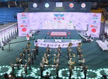 Дан официальный старт чемпионату Азии по тяжёлой атлетике