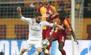 """Реал"" Истанбулдан минимал ҳисобдаги ғалаба билан қайтди (видео)"