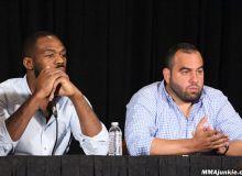 UFC bilan shartnoma imzolashga yaqin o'zbek jangchisi Jon Jons menejeri bilan hamkorlik qiladi