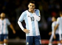Ана холос! Аргентина футбол ассоциацияси Месси орқали салкам ярим миллион евро ишлаб олиши мумкин