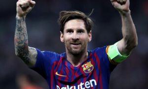 Ronaldu Ispaniyaga qaytmoqchi bo'layotgan bir paytda Messi Italiyaga kelishi mumkin. Uning xaridori qaysi jamoa bo'ladi?