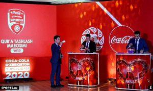 Coca Cola Суперлигаси марказлашган ҳолда давом этиши мумкин. У водийдами ёки Тошкентда?