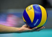 В Бухаре завершился второй тур чемпионат Узбекистан по волейболу