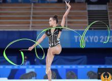 Екатерина Фетисова завершила своё участие на Олимпиаде Токио-2020