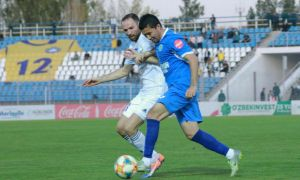 Match Highlights. FC Dinamo 1-4 FC Pakhtakor