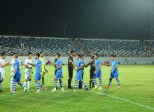 FC Navbahor beat Kyrgyzstan's FC Neftchi in Namangan