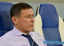 Миржалол Касымов может стать тренером АГМК