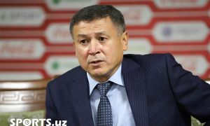 Миржалол Қосимов: АГМК жамоасига лидер футболчи етишмаяпти