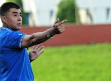 Ravshan Khaydarov appointed as new head coach to FC Surkhon