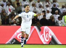 Odil Akhmedov scores Uzbekistan's all-time 450th goal in team's history