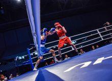 Бугун олти нафар боксчимиз жаҳон чемпионатида ярим финал йўлланмаси учун рингга чиқади