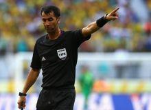 Равшан Ирматов рассудит финальный матч Кубка Китая