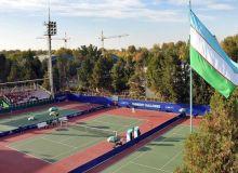 Пойтахтимизда теннис бўйича «Тошкент Челленжер» мусобақаси старт олди
