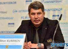 Бывший тренер АГМК начал работу в Премьер-лиге
