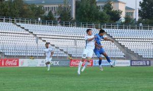 Кубок Узбекистана. Известны еще две команды, вышедшие в четвертьфинал