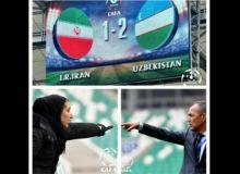 ТЕГЕРАН-43... триллер спустя 75 лет: CAFA, Ташкент-2018.