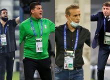 Шота Арвеладзе номинирован на звание лучшего тренера Лиги чемпионов АФК