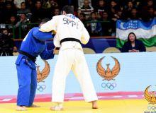 В Карши завершился чемпионат Узбекистана по дзюдо