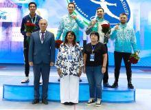 Хасан Бадунов стал серебряным призёром международного турнира «Сателлит»