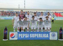 История узбекских клубов: «Кызылкум»