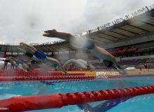 Токио-2020: 3 пловцов-паралимпийцев будут бороться за медали