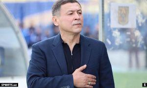 Mirjalol Kasimov donates to the coronavirus pandemic in Uzbekistan