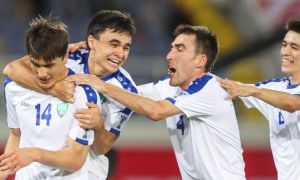 The-AFC.com: New faces join old guard in Uzbekistan squad