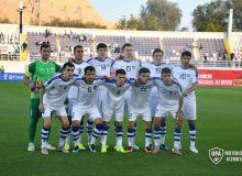 Национальная сборная Узбекистана в 1/8 финала Кубка Азии сыграет против Австралии