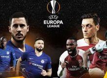 Футбол ТВ телеканали бугун Европа лигаси финалини жонли эфирда намойиш этади