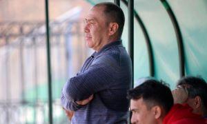 """Локомотив"" клубига вақтинчалик бош мураббий тайинланди"
