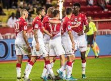 """Liga 1. """"Monako"""" safarda durang o'ynadi, """"Marsel"""" esa o'z uyida yutqazib qo'ydi"""