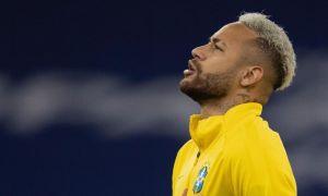 Неймар: Мен сени севаман Бразилия