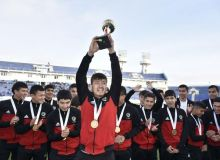 "U-18 Суперлига: Чемпионлик ""Насаф""га насиб этди"