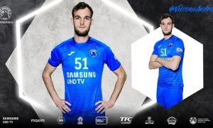 Transfer News. Andrey Sidorov inks a contract with Tajik League side FC Khujand