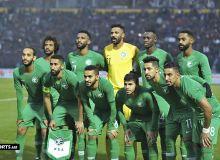 Отборочные матчи ЧМ. Саудовская Аравия, забившая три гола на последних минутах, сохранила лидерство