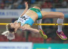 Надия Дусанова – серебряный призер международного турнира