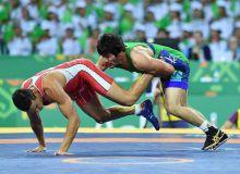 Борцы Узбекистана проводят подготовку к новому сезону