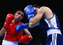 Британиялик боксчи икки йилга боксдан четлатилди