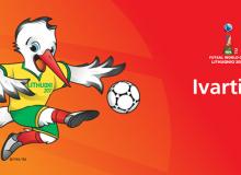 Чемпионат мира по футзалу: календарь игр группы
