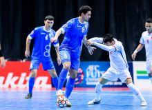 Match Highlights. Uzbekistan 3-1 Vietnam