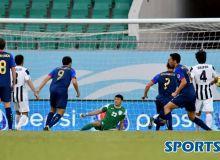 Кубок Узбекистана: Гол Касымова вывел «Бунёдкор» в четвертьфинал (Видео)