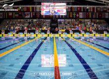 Паралимпийцы участвуют в турнире Мировой серии