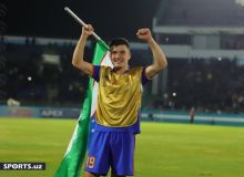 AFC Cup. Nasaf's opponent in the final became known. Will the match take place in Uzbekistan?