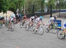 Континентальная велокоманда «Ташкент» отправится в Турцию