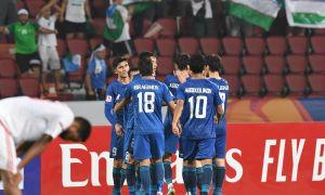 Чемпионат Азии U-23: Сборная Узбекистана разгромила ОАЭ и вышла в полуфинал